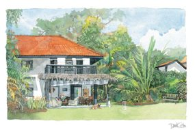 11, Wilton Close, Singapore