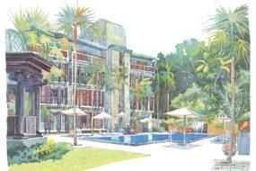 Nassim Jade Mansions