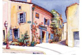 Bassan, France