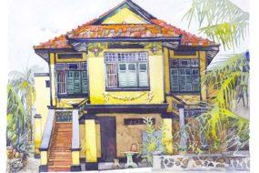 Haji's House